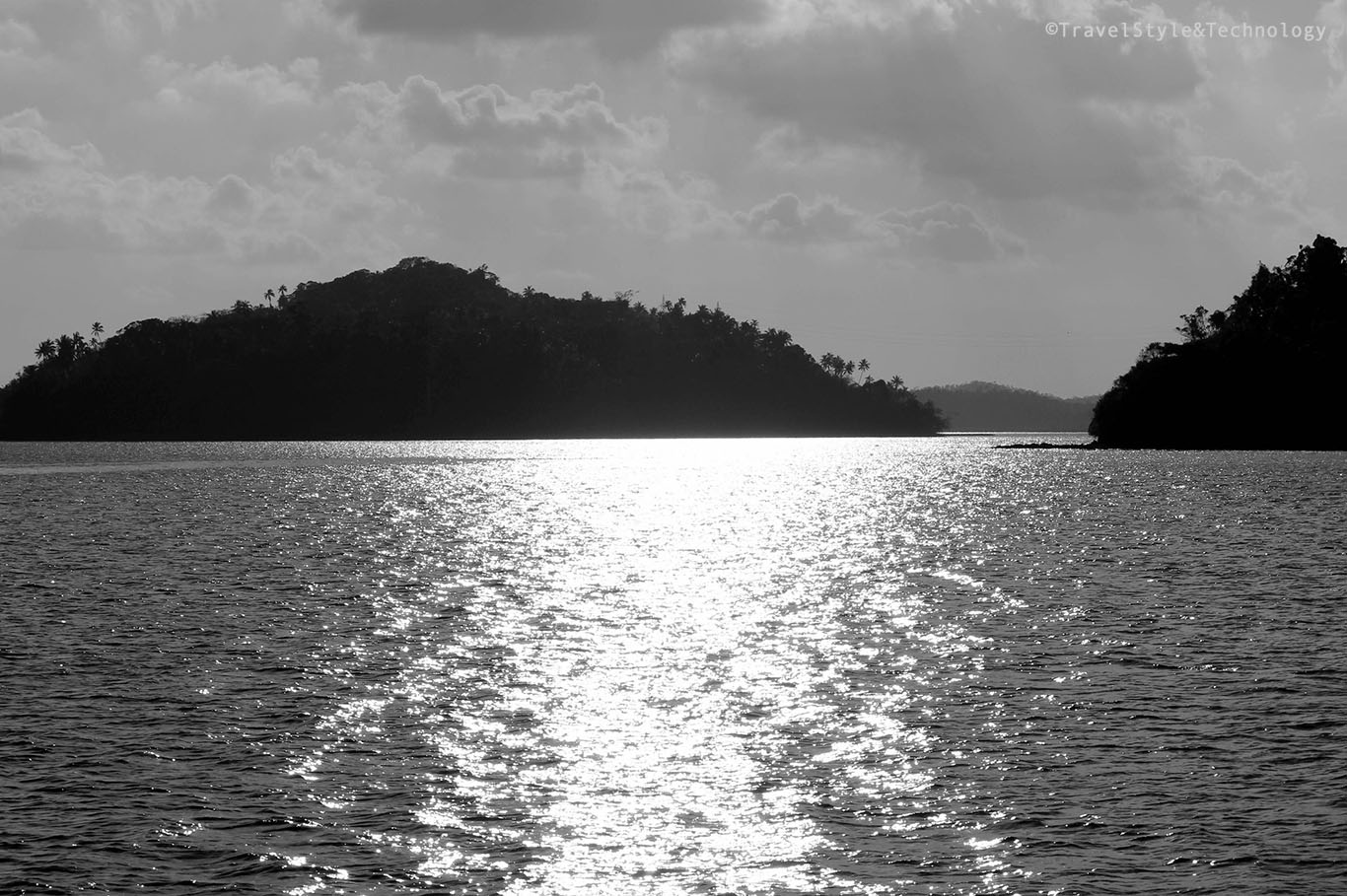 Andamans Trip: Returning from Triple Island Trip