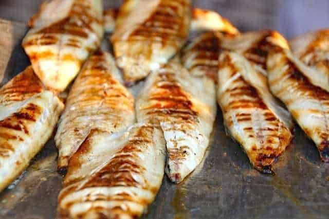 Turkish fish - Awesome Istanbul – What To Do & Where To Go