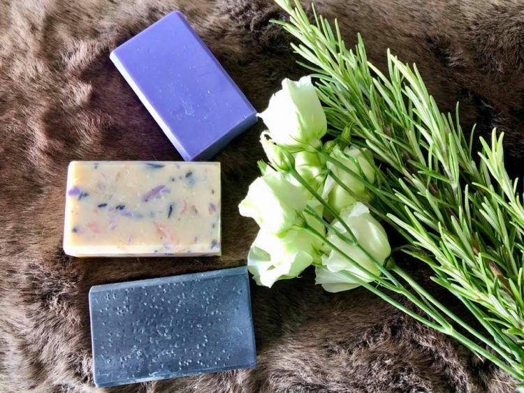 Luxury Organic Skincare by Bia from Codex