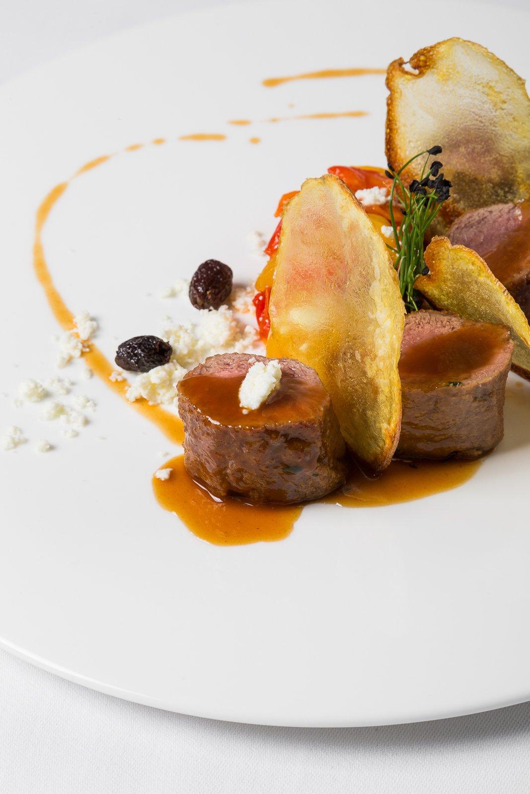 Restaurant META Ticino