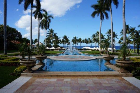 82004498 Review: Grand Wailea Maui, a Waldorf Astoria Resort - Travel Summary