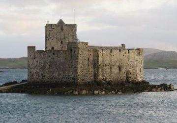 kisimul castle visit barra