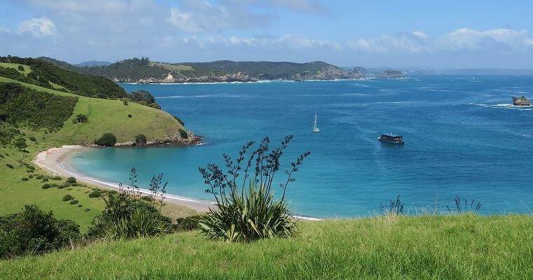 new zealand bay of islands
