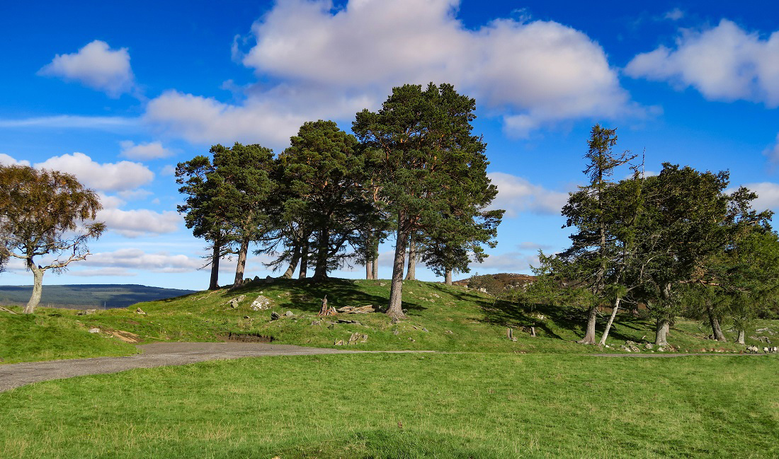 Finding Craigh na Dun and other Outlander filming locations