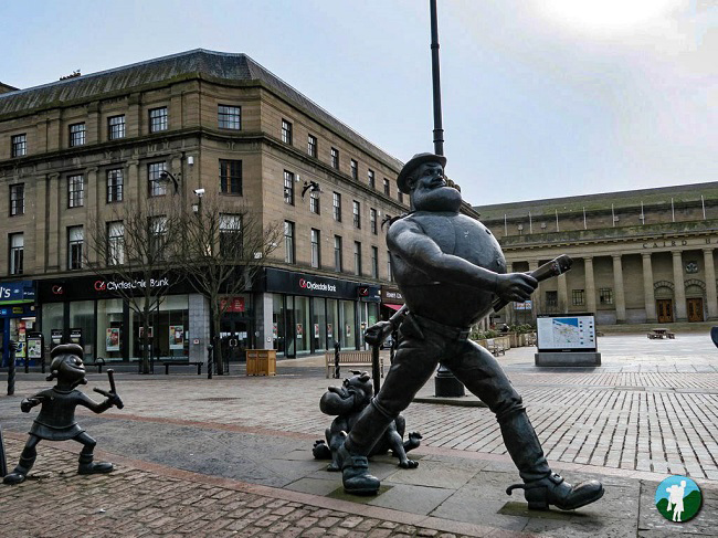 desperate dan best things to do in dundee
