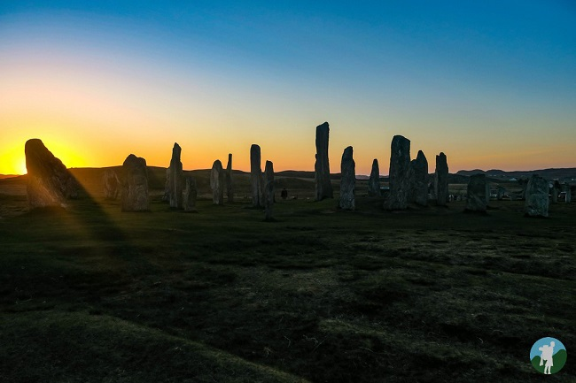 callanish best walks in the outer hebrides
