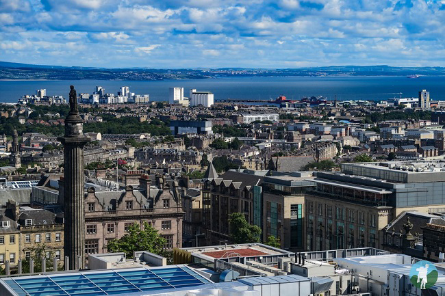 edinburgh outdoor activities best views