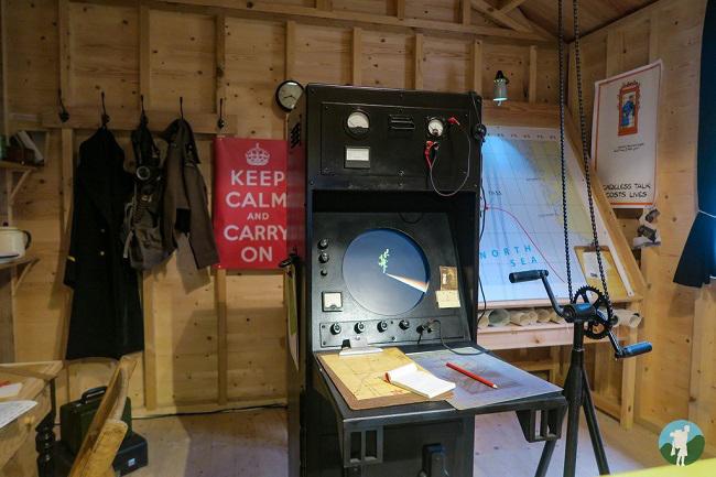 shetland travel blog sumburgh radar
