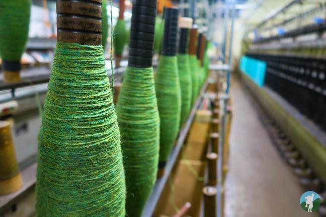shetland jamiesons yarn