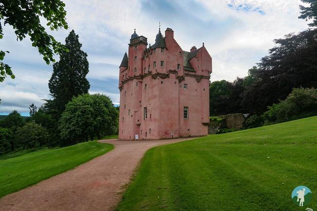 scotland travel memories jacobite trailblazer
