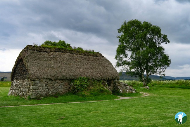 best museums scotland culloden cottage