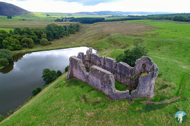 scotland travel memories castles