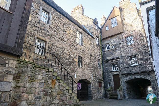 bakehouse close edinburgh