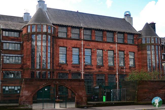 scotland street school museum glasgow mackintosh