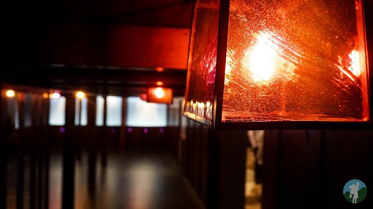 mackintosh oak room V&A dundee