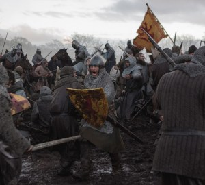 netflix outlaw king