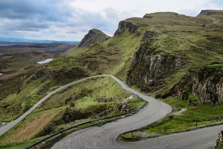 skye scotland 10 day itinerary