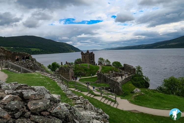 loch ness 10 day scotland itinerary