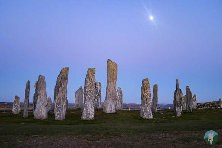 callanish 10 day scotland itinerary outlander