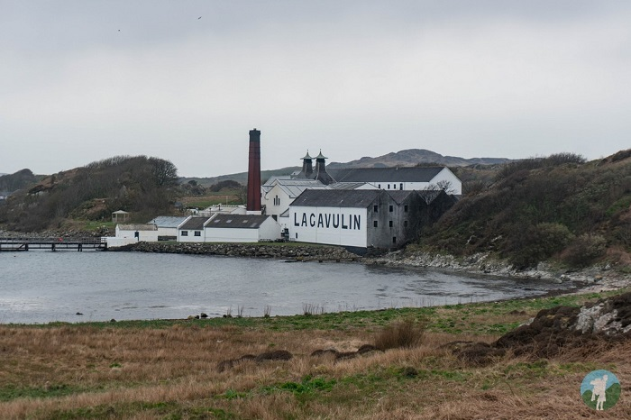 lagavulin glasgow to islay flights