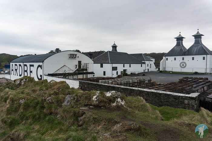 ardbeg glasgow to islay day trip