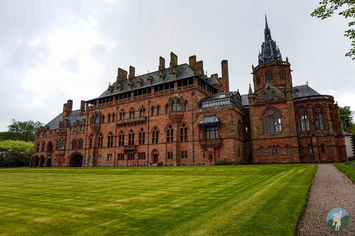 mount stuart isle of bute