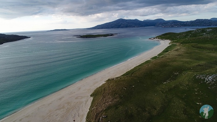 scottish island holidays harris