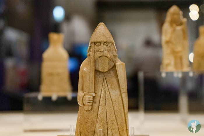 lewis chessmen outer hebrides