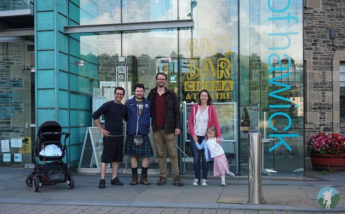 scotlanders bloggers scotland tourism 2020