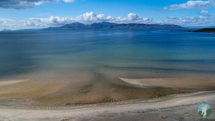 planning a trip to scotland islands