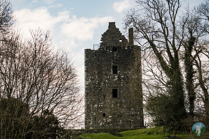 cardoness castle dumfries and galloway