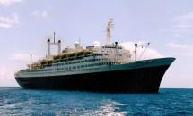 Holland America Line- Sublime Travelswithanthony