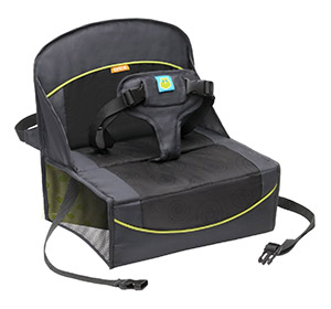 booster high chairs windsor for sale best travel and dining boosters travels with baby fold n go turns regular into