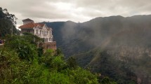 Salto De Tequendama- World Largest Travelswithbanjo