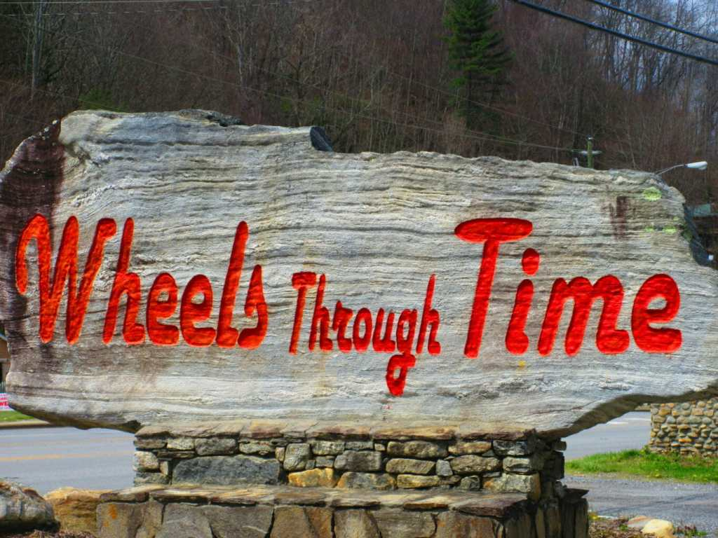 48 Hours in Maggie Valley, NC ~ Travels with Bibi