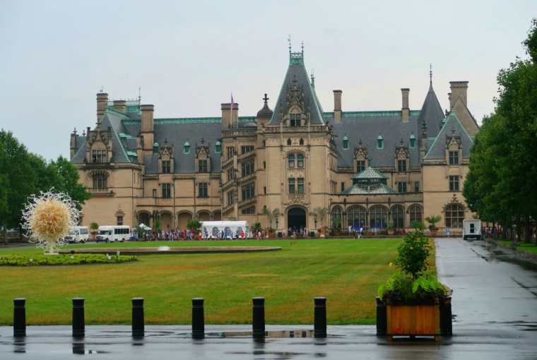 11 Tips for Visiting Biltmore Travels with Bibi