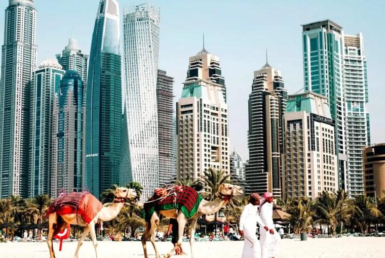 6 Fun, Kid-Friendly Activities to Do in Dubai