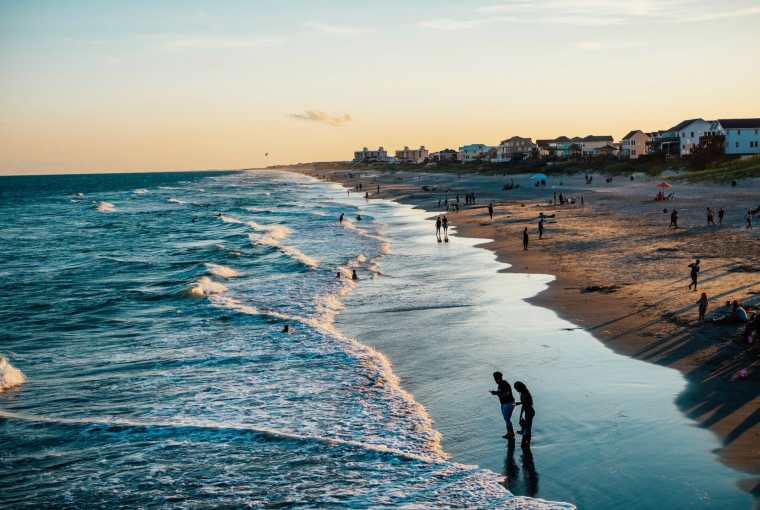 Relocating? Why You Should Move to North Carolina! Travels with Bibi