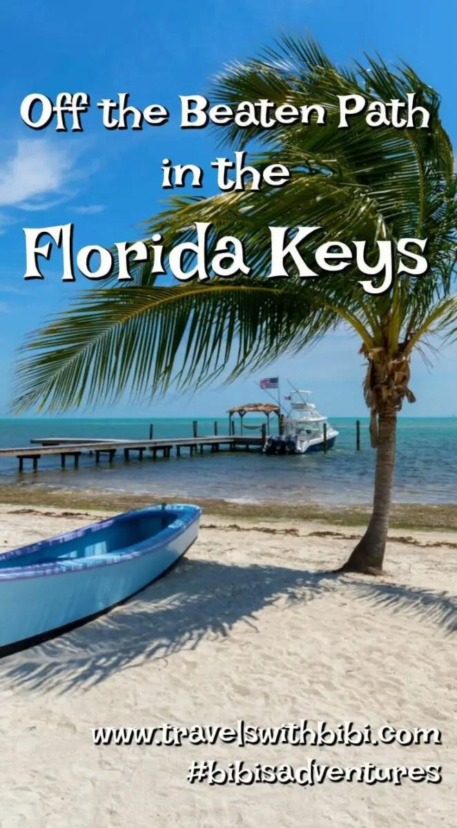 Go Beyond Key West: Visit Florida\'s State Parks in the Keys