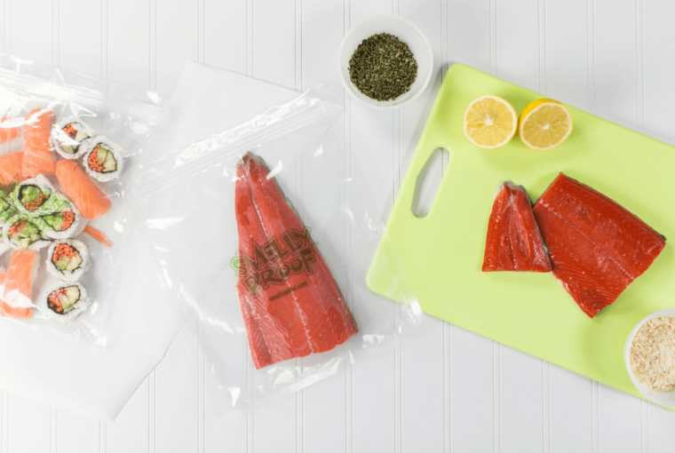 Bad Smells? Check Out Smelly Proof Bags! Travels with Bibi