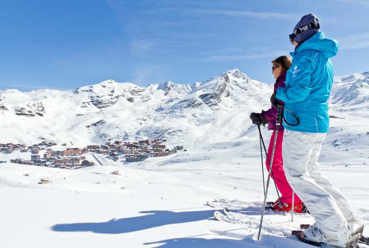 5 Reasons to Book a Ski Holiday in France Travels with Bibi