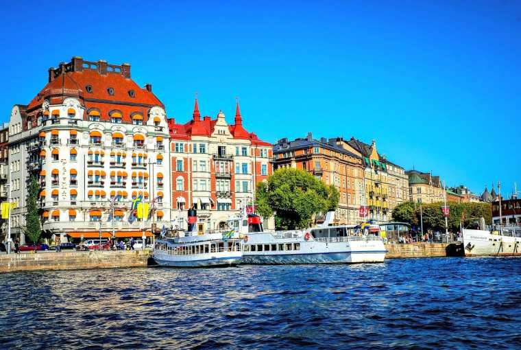 9 Amazing Reasons to Visit Sweden This Year Travels with Bibi