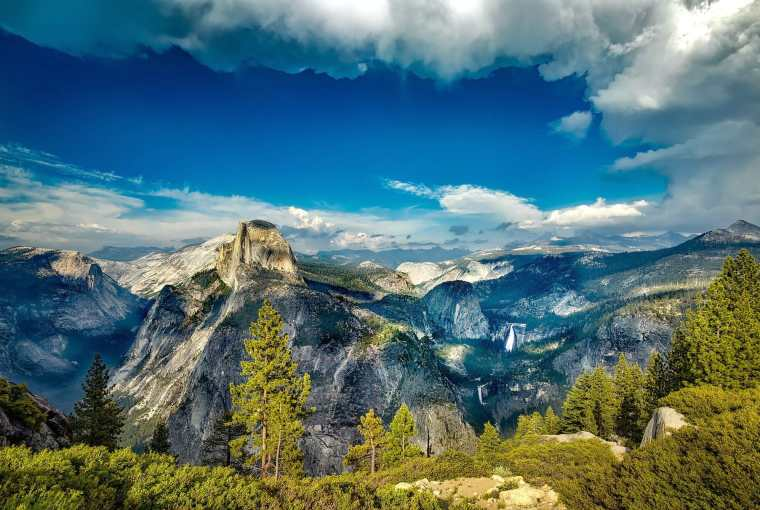 10 Best National Parks and National Monuments in the US and Beyond Travels with Bibi