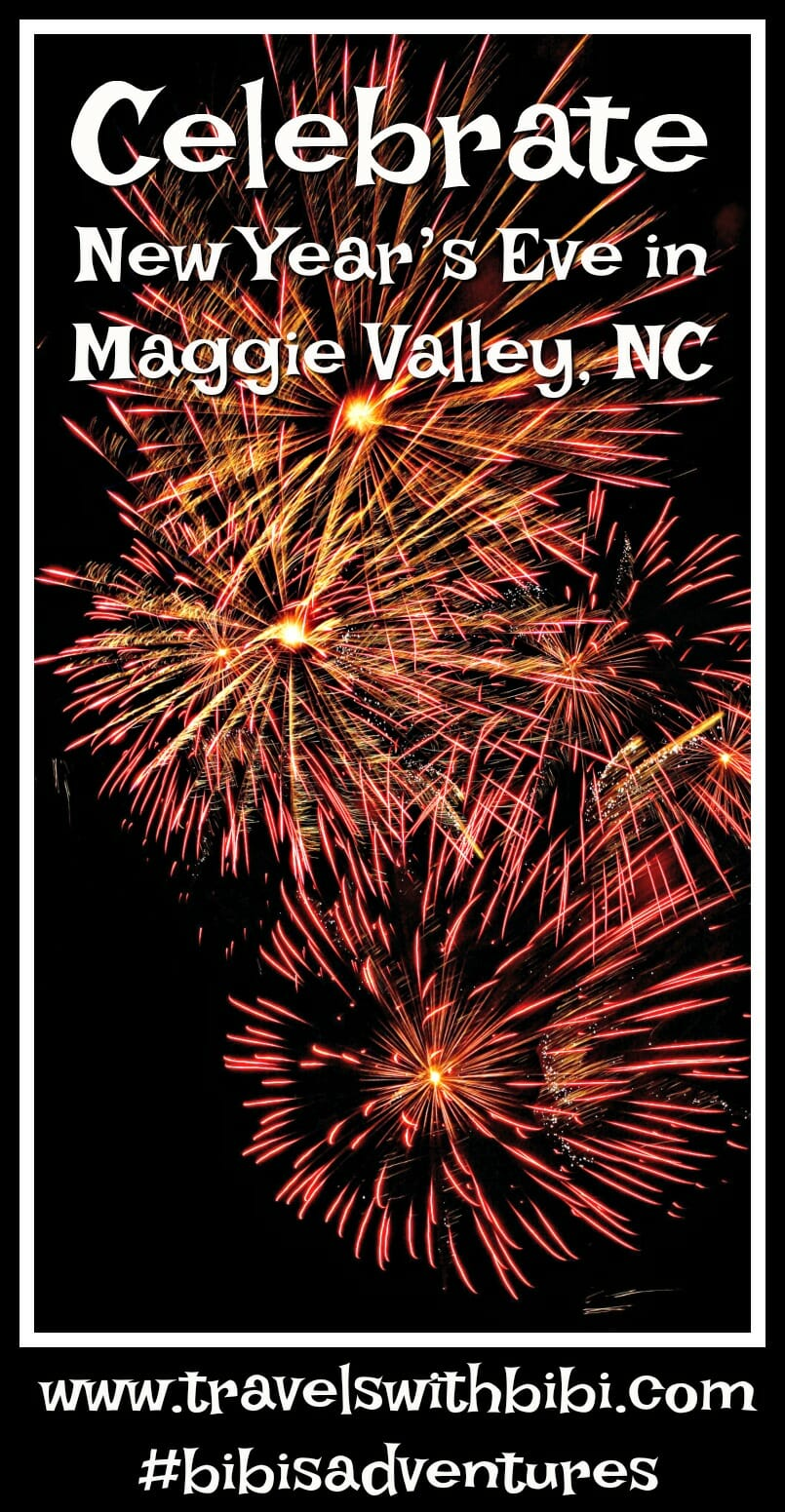 Ringing in 2020: Join The Fun and Celebrate New Year's Eve in Maggie Valley, NC