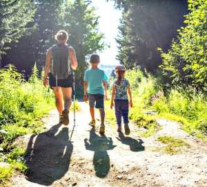Safety Tips for Hiking with Your Family Travels with Bibi