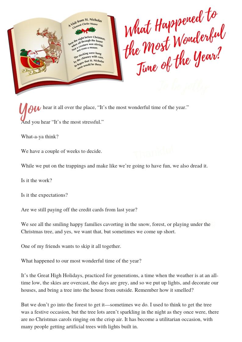 Christmas mag 5