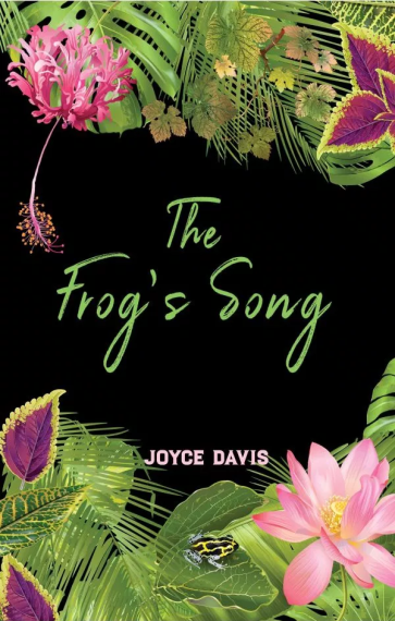 the Frog's Song copied cover from Regal April 12 19