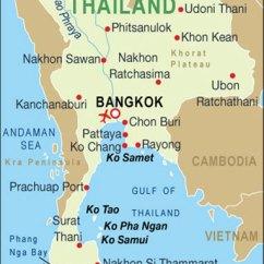 Massage Chairs For Less Swing Chair Uae Zeavola Resort – Koh Phi (oct 4-7) | Travels With Koji
