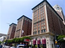 Millennium Biltmore Hotel - Los Angeles Travels With Mai