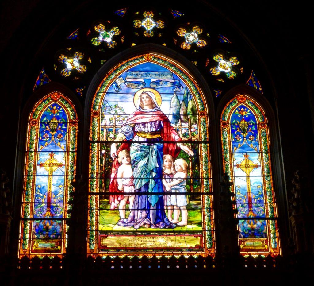 All Saints Episcopal Church  Pasadena  Travels With Mai